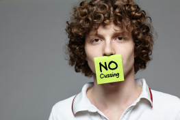 Swearing in the Czech Republic