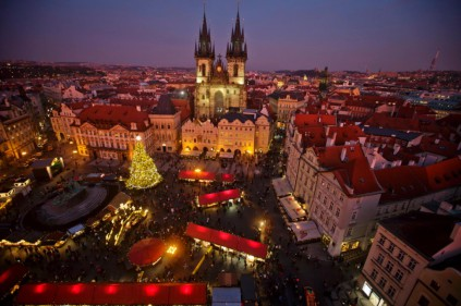 Tips for surviving Czech Christmas