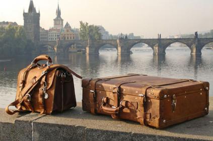 Visiting Prague on a budget